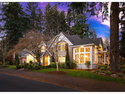 Tigard, Tualatin, Sherwood, Lake Oswego, Wilsonville Single Family Home For Sale: 610 9th St