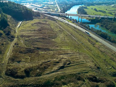 Roseburg OR Residential Lots & Land For Sale: $3,500,000