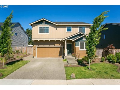 Scappoose Single Family Home For Sale: 51238 SW Rembrandt Dr