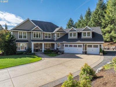 Single Family Home For Sale: 16475 NE Mountain Home Rd