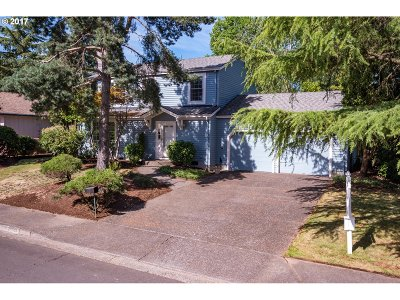 Tualatin Single Family Home For Sale: 20243 SW 93rd Ave