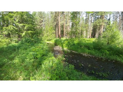 Goldendale, Lyle Residential Lots & Land For Sale: Box Canyon Rd #6