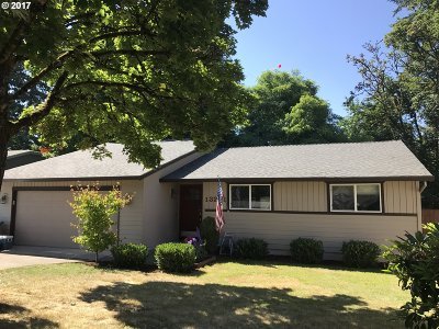 Clackamas Single Family Home For Sale: 13281 SE 119th Ct