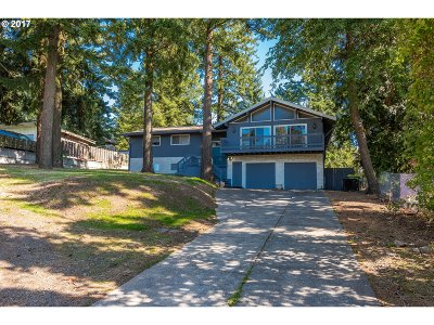 Single Family Home For Sale: 9230 SW 69th Ave