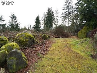 West Linn Residential Lots & Land For Sale: 3595 Ghiglieri Ct