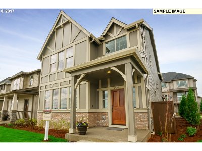 Wilsonville, Canby, Aurora Single Family Home For Sale: 28708 SW Finland Ave #279 b