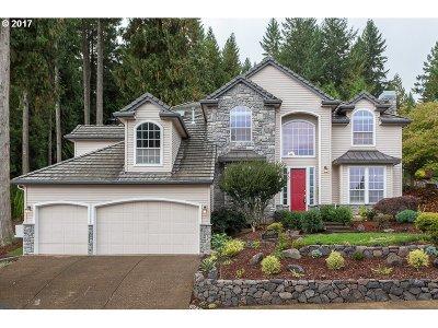 Beaverton Single Family Home For Sale: 17086 SW Kolding Ln