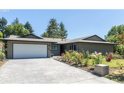 Beaverton Single Family Home For Sale: 2600 NW 144th Ave