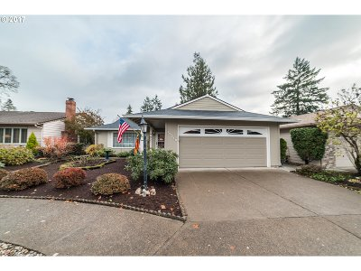 Tigard Single Family Home For Sale: 15640 SW Alderbrook Dr