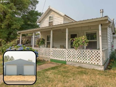 Turner Single Family Home Sold: 7715 5th St SE