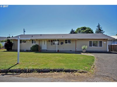 Woodland WA Single Family Home Sold: $281,000
