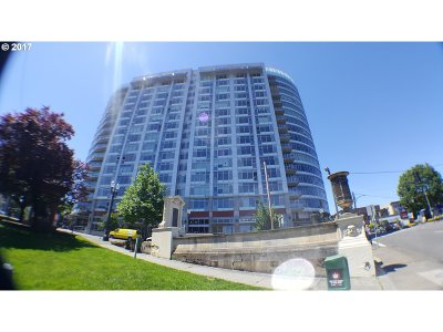 Condo/Townhouse For Sale: 1926 W Burnside St #408
