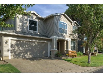 Keizer Single Family Home For Sale: 5838 Waterford Way
