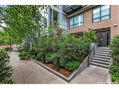 Condo/Townhouse For Sale: 922 NW 11th Ave #108