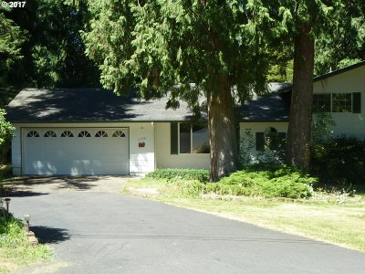 Damascus Single Family Home For Sale: 11751 SE Wildwood Dr