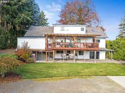 Single Family Home For Sale: 25930 SW Wolsborn Ave