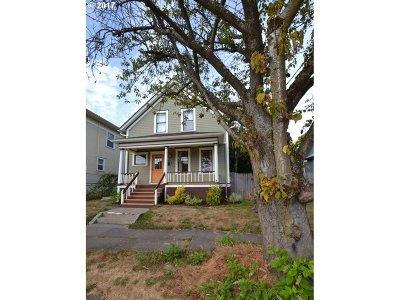 Single Family Home For Sale: 4013 N Gantenbein Ave