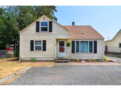 Springfield Single Family Home For Sale: 181 17th St