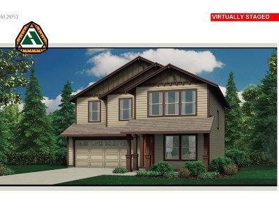 Columbia City Single Family Home For Sale: 755 Penn St