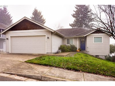 Cottage Grove Single Family Home For Sale: 1525 Samuel Dr