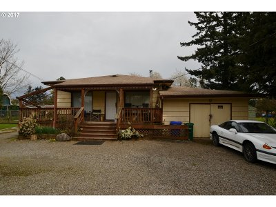 Single Family Home For Sale: 10 SE 188th Ave