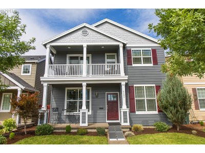 Hillsboro Single Family Home For Sale: 5153 SE Lone Oak St