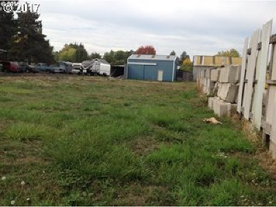 Hillsboro, Forest Grove Residential Lots & Land Pending Lease Option: 2508 Main St