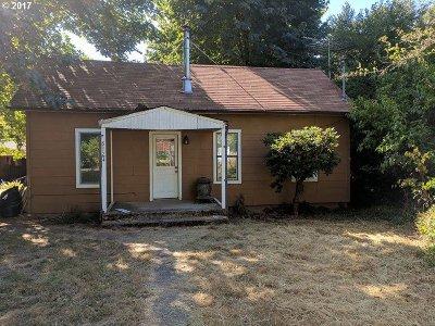 Veneta, Elmira Single Family Home For Sale: 88064 6th St