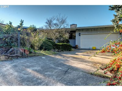 Happy Valley, Clackamas Single Family Home For Sale: 9358 SE Sun Crest Dr