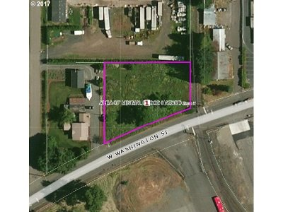 Stayton Residential Lots & Land For Sale: 1319 W Washington St #1103