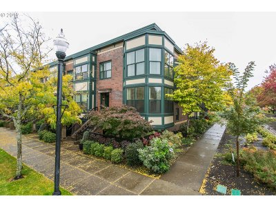 Single Family Home For Sale: 1461 NE Orenco Station Pkwy