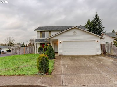 Vancouver Single Family Home For Sale: 14800 NE 31st St