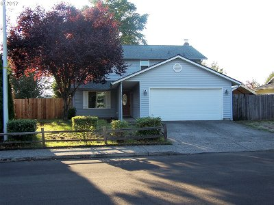 Single Family Home For Sale: 7006 NE 140th Ave