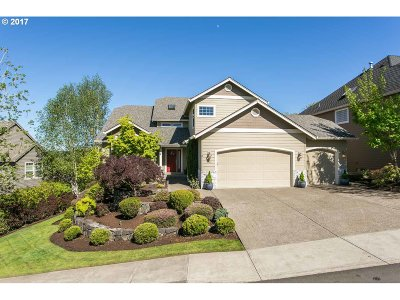 Tigard Single Family Home For Sale: 13452 SW 129th Ave