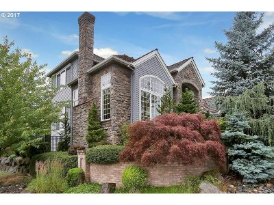 Single Family Home For Sale: 12891 NW Majestic Sequoia Way