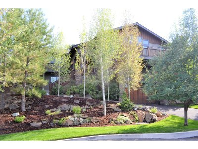 Bend Single Family Home For Sale: 19337 Brookside Way