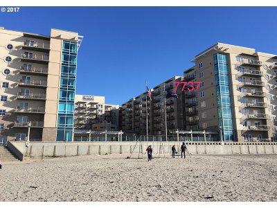 Seaside Condo/Townhouse For Sale: 100 S Promenade #7737F