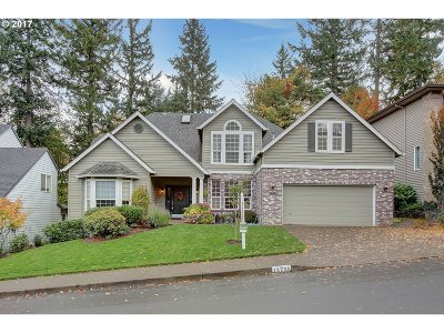 Tigard Single Family Home For Sale: 13700 SW Ascension Dr