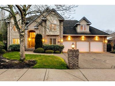 Eugene Single Family Home For Sale: 2534 Edgewater Dr