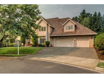 West Linn Single Family Home For Sale: 2470 Bellevue Ter