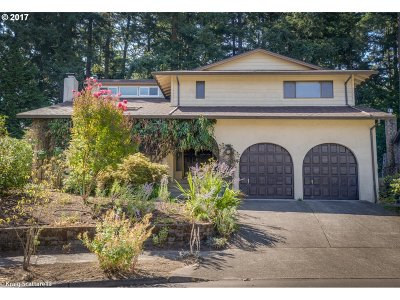 Tualatin Single Family Home For Sale: 20954 SW 87th Ct