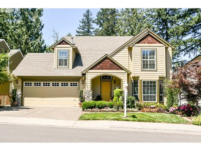 Tigard Single Family Home For Sale: 14669 SW Fern St