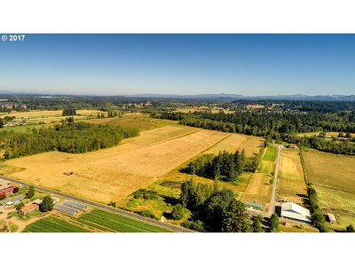 Vancouver Farm & Ranch For Sale: 19104 NE 83rd St
