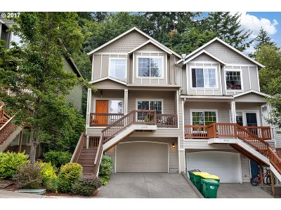 Tigard Single Family Home For Sale: 14726 SW Catalina Dr