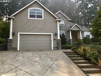 Eugene Single Family Home For Sale: 3358 Murry Dr