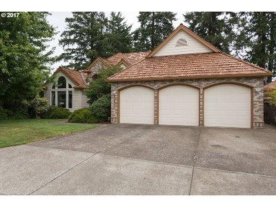 Tigard Single Family Home For Sale: 11754 SW Aspen Ridge Dr
