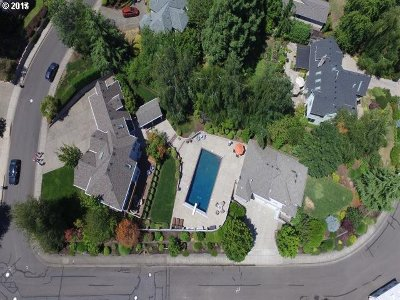 Eugene Single Family Home Bumpable Buyer: 2098 Morning View Dr