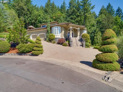 Happy Valley, Clackamas Single Family Home For Sale: 13543 SE Willingham Ct