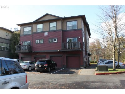 Sherwood, King City Condo/Townhouse For Sale: 22828 SW Forest Creek Dr #203