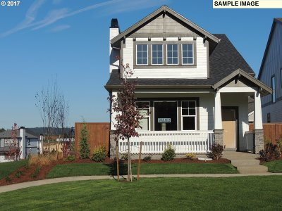 Wilsonville Single Family Home For Sale: 29090 SW San Miguel Ln #11B